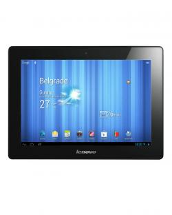 Lenovo Idea Tab S6000 Tablet (Black)