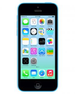 Apple iPhone 5C 32GB (Blue)