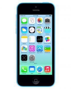 Apple iPhone 5C 32GB (Blue)