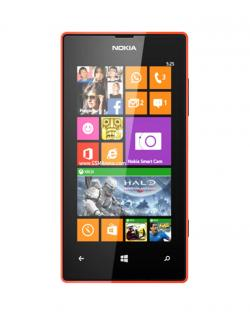 Nokia Lumia 525 Windowa 8 Phone(Red)