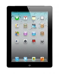 Apple iPad 64GB Mini with Wi-Fi And Cellular (Black)