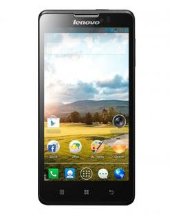 Lenovo P780 8 GB (Black)