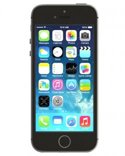 Apple iPhone 5S 16GB (Space Grey)