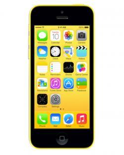 Apple iPhone 5C 32GB (Yellow)