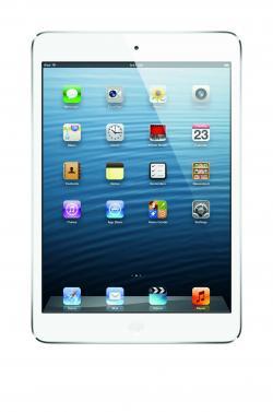 Apple16GB iPad MiniwithWi-Fi (White)
